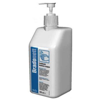 Bradonett fertőtlenítős folyékony szappan pumpás - 500ml