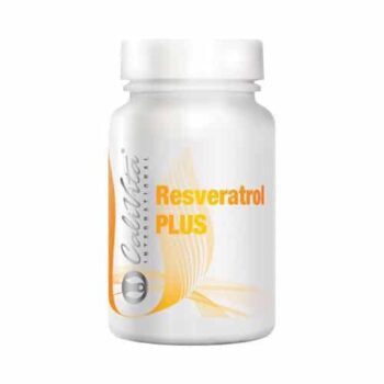CaliVita Resveratrol Plus kapszula - 60db