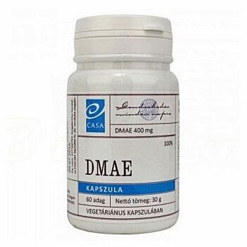 Casa DMAE kapszula - 60db