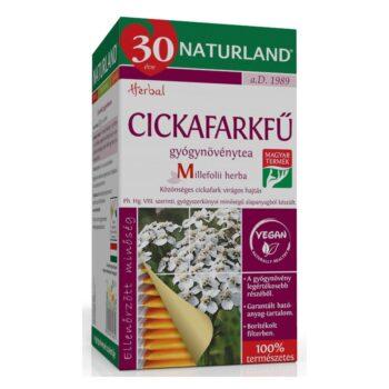 Naturland cickafarkfű tea - 25 filter/doboz