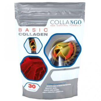 Collango BASIC sertéskollagén natúr - 300g