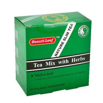 Dr. Chen mályva filteres tea - 20 filter