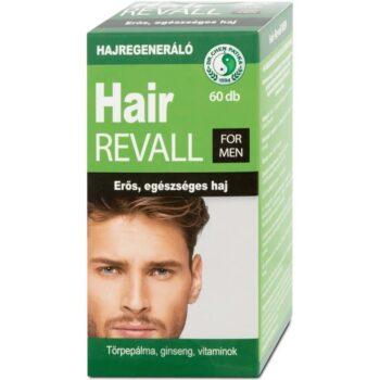 Dr. Chen Hair Revall férfiaknak kapszula - 60db