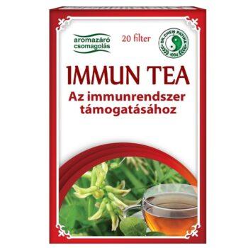 Dr. Chen Immun tea - 20 filter