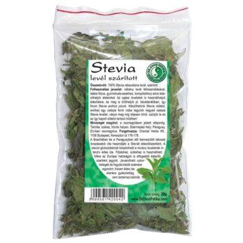 Dr. Chen stevia levél szárított - 20g