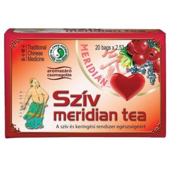 Dr. Chen Szív Meridián tea - 20 filter