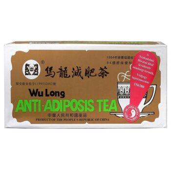 Dr. Chen wu long tea - 30db