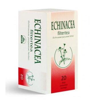 Bioextra echinacea filteres tea - 20 filter