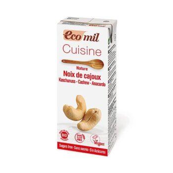 Ecomil Bio kesutejszín - 200ml