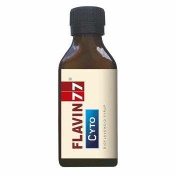 Flavin77 Cyto gyümölcslé kivonat - 100ml