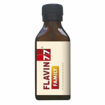 Flavin77 Family ital - 100ml