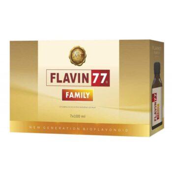 Flavin77 Family ital - 7x100ml