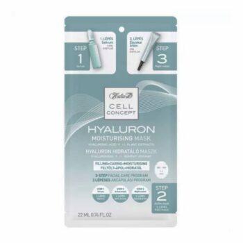Helia-D Cell Concept hyaluron hidratáló maszk - 1db