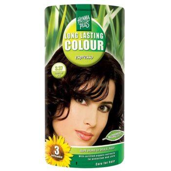 Hennaplus 3.37 eszpresszó hajfesték -