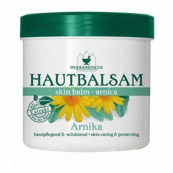 Herbamedicus Árnika balzsam - 250ml