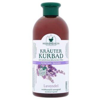 Herbamedicus Levendula gyógyfürdő - 500ml
