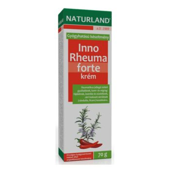 Naturland inno-reuma forte krém - 70 g