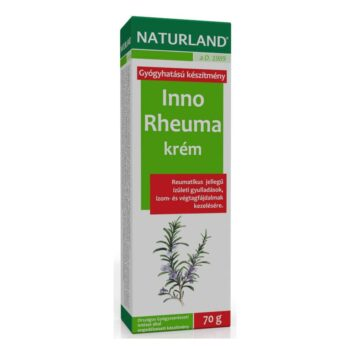 Naturland inno-reuma krém - 70 g