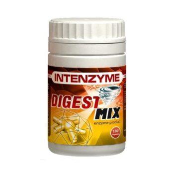 Vita Crystal DigestMix Intenzyme kapszula - 100db