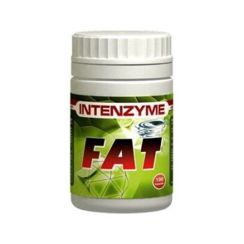 Vita Crystal Fat Intenzyme kapszula - 100 db