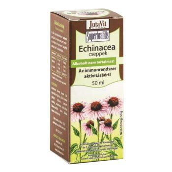 Jutavit Echinacea cseppek - 50ml