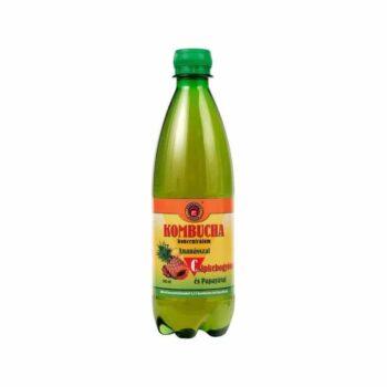 Kombucha Fogyász-C koncentrátum - 500 ml