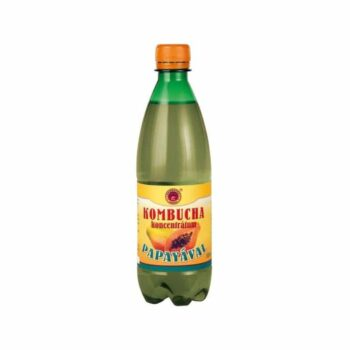 Kombucha Papayás koncentrátum - 500 ml