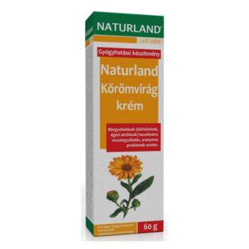 Naturland Körömvirág krém - 60 g