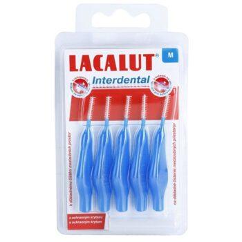 Lacalut Interdental fogköztisztító M - 5db