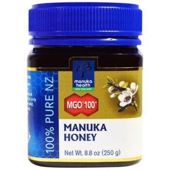 Manuka méz MGO 100+ - 250g