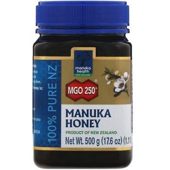 Manuka méz MGO 250+ - 500g