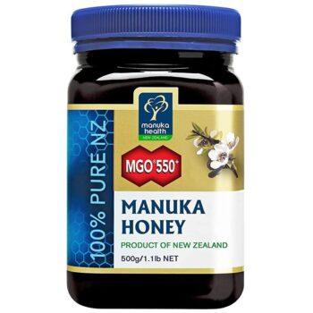 Manuka méz MGO 550+ - 500g