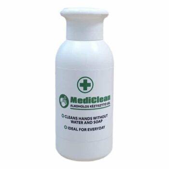 Mediclean alkoholos kézfertőtlenítő gél - 150ml