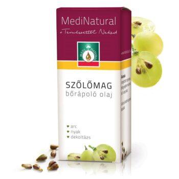 Medinatural Szőlőmag bőrápoló olaj - 20ml