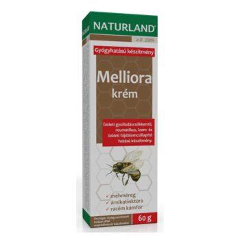 Naturland Melliora krém - 60g
