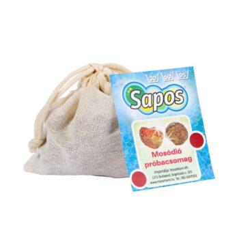 Mosó Mami Sapos mosódió próbacsomag - 35g