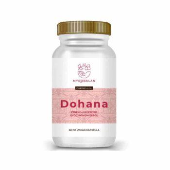 Myrobalan Dohana - tejserkentő kapszula - 60db