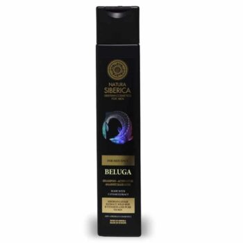 Natura Siberica hajhullás elleni sampon férfiaknak - 250ml