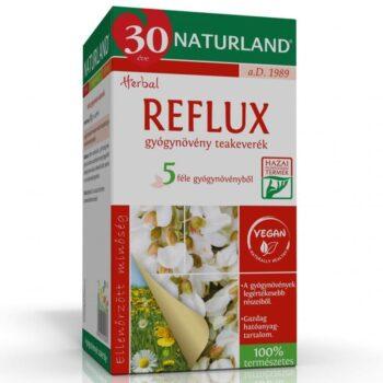 Naturland Reflux tea - 20 filter