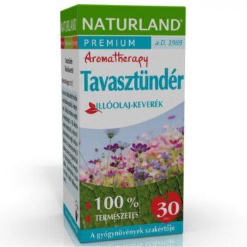 Naturland Tavasztündér illóolaj - 10ml