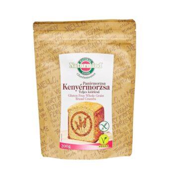 Naturmind Panírmorzsa gluténmentes - 250g