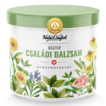 Natur Comfort Magyar családi balzsam - 250ml