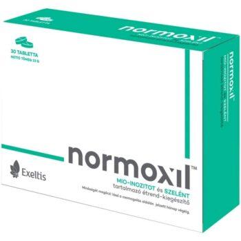 Normoxil Mio-Inozitol + szelén tabletta - 30db