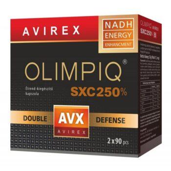 Olimpiq SXC Avirex - 90+90db