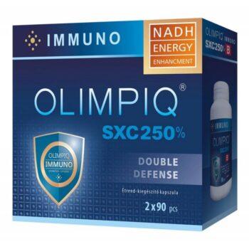 Olimpiq SXC Immuno kapszula - 90+90db
