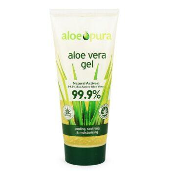 Optima Aloe Vera gél 99,9%-os - 200ml