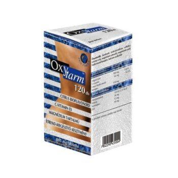 Oxytarm tabletta - 120db