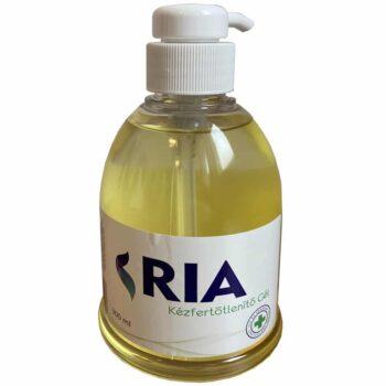 Biocid - RIA kézfertőtlenítő gél - 300ml