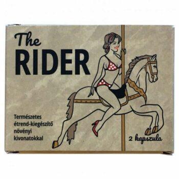 Rider potencianövelő kapszula - 2db