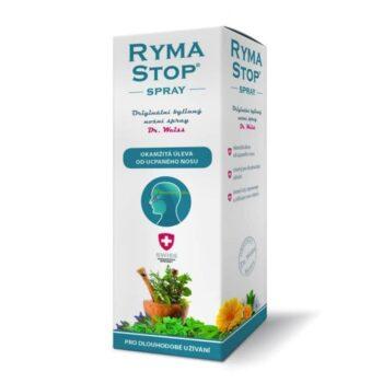 Herbal Swiss Dr. Weiss Ryma Stop orrspray - 30ml